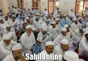 Bhatkal: Muslims celebrate Eid-ul-Adha with traditional fervor