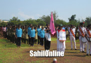 Bhatkal: Taluka level high school sports meet 2017-18 held at Belke