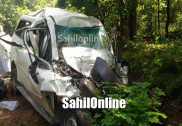 Nine killed in Xylo MUV-lorry collision in Yellapur