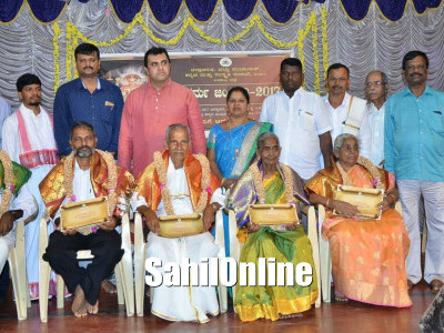 Vishwakarma Jayanti celebrated in Udupi