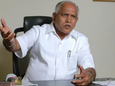 BS Yeddyurappa to contest assembly polls from North Karnataka