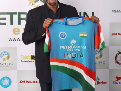 I am sure BCCI will take interest in Indoor Cricket World Cup: Sandeep Patil