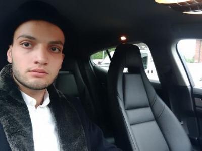 لندن : میٹرو ٹرین پر بم حملہ کرنے والے شامی مہاجر کی شناخت