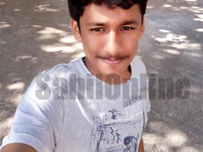بنگلورو انجینئرنگ کالج کا طالب علم منگلورو میں غرقاب