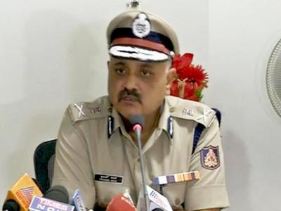 بنگلورو میں جرائم کی وارداتوں میں ملوث17؍افراد گرفتار
