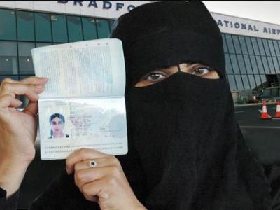 باحجاب مسلم خاتون کو نقاب نہ ہٹانے پر بیلجین ایئرپورٹ سے واپس بھیج دیا گیا