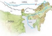چین نے معاہدے کے باوجود برہم پتر دریا کی معلومات نہیں دی:ہندوستان