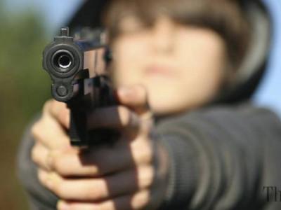 لبنان : 4 سالہ بچے کے گولی چلانے سے ماں کی زندگی کا خاتمہ