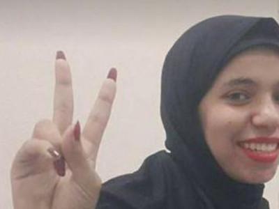 مصری دوشیزہ نے اپنے دہشت گرد خاندان کا بھانڈہ پھوڑ دیا؛مریم کے والدین اور بھائی اخوان اور داعش میں سرگرم