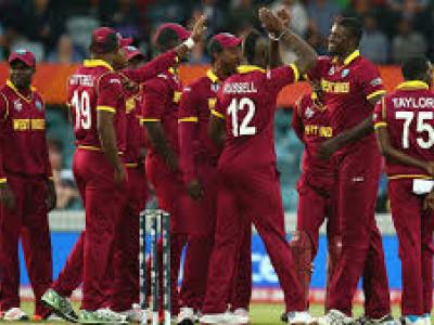ویسٹ انڈیز 2019 کرکٹ ورلڈ کپ کے لیے براہِ راست کوالیفائی کرنے میں ناکام
