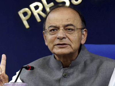 Corruption, a 'thing of the past', excessive cash dealings 'unsafe': Arun Jaitley