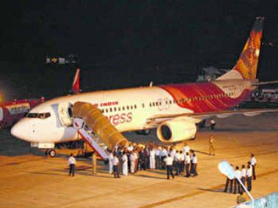 Doha-bound flight returns to Mangalore due to technical snag