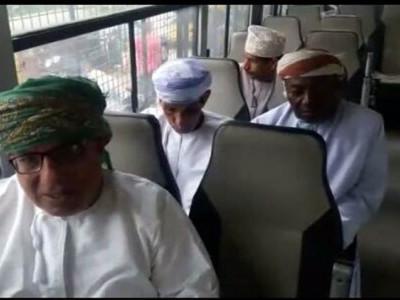 حیدرآباد میں عرب شہریوں سے شادی کرانے والا گروہ بے نقاب،8شیوخ سمیت17گرفتار