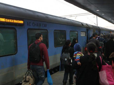 No daily allowance for employees to travel on LTC: Govt