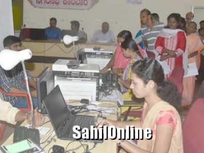 ಕಾರವಾರ: ಸೆಪ್ಟೆಂಬರ್ 21ರಿಂದ 10ದಿನಗಳ ಆಧಾರ್ ಅದಾಲತ್ ನಡೆಯಲಿದೆ:ಜಿಲ್ಲಾಧಿಕಾರಿ ನಕುಲ್
