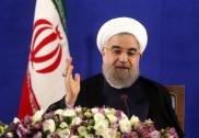 ایران میزائل پروگرام پر سمجھوتہ نہیں کرے گا، حسن روحانی