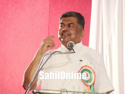 Congress fields RS MP as candidate for Bengaluru south