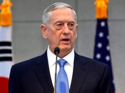 امریکی وزیر دفاع کا ہندوستانی دورہ، افغانستان اہم موضوع