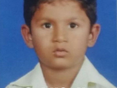 Six year-old boy crushed to death in Mangaluru