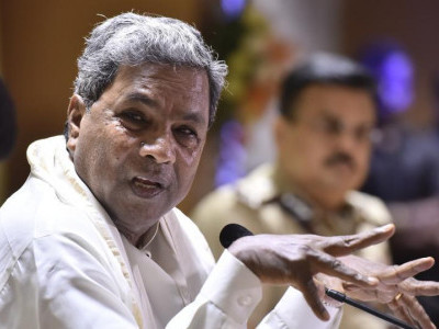 Garbage scam: Complaint against Karnataka CM