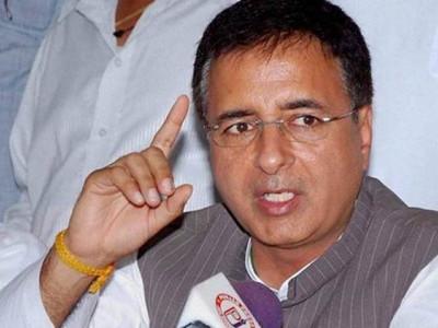 داؤد کی اہلیہ کو ہندوستان سے واپس جانے کے متعلق جواب دیں مودی: کانگریس