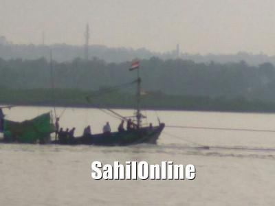 Boat capsizes near Mangaluru: 1 dies