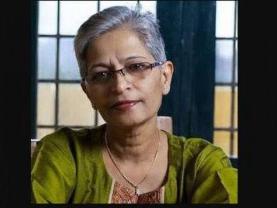 گوری لنکیش قتل کے ملزم کا نارکو انالیسس