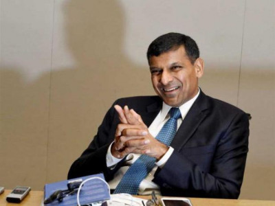 Rajan raises doubts about India growing at 7 per cent, says cloud over GDP data needs to be cleared