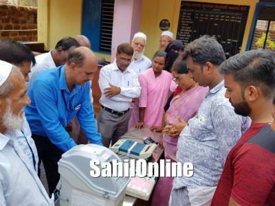 5,000 new EVMs in Bengaluru for Karnataka polls