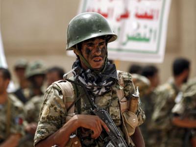 اتحادی فوج کی بمباری سے حوثی فیلڈ کمانڈر ہلاک