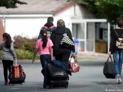 یورپی یونین میں پناہ کی درخواستوں کی منظوری میں نمایاں کمی