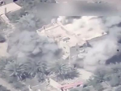 شام میں عراقی فضائیہ کے