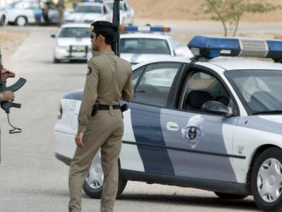 سعودی سیکیورٹی اہلکاروں کو شہید کرنے والا مجرم کون تھا