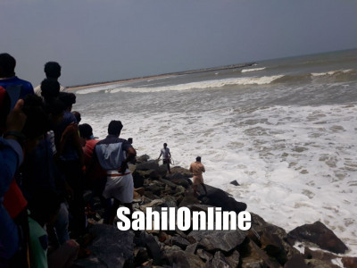Kundapur: Body of missing youth Junaid found in Maravanthe beach