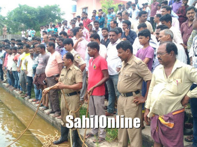 Kundapur: Two students drown in lake; dies