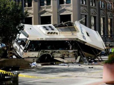 سعودی عرب میں ٹریفک حادثہ، 4 برطانوی معتمرین جاں بحق