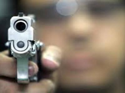 Wanted criminal killed in encounter in Noida, 3 injured
