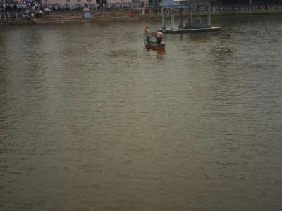 ಕುಂದಾಪುರ: ಕೋಟಿಲಿಂಗೇಶ್ವರ ದೇವಸ್ಥಾನದ ಕೆರೆಯಲ್ಲಿ ಮುಳುಗಿ ಇಬ್ಬರು ವಿದ್ಯಾರ್ಥಿಗಳ ಸಾವು