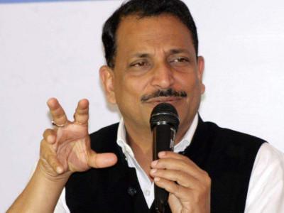 راجیو پرتاب روڈی کا دعویٰ : بی جے پی کو کرناٹک میں اگلی حکومت بنانے سے کوئی بھی طاقت روک نہیں سکتی