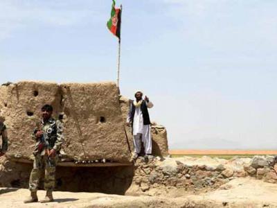 افغانستان کے صوبہ فراہ میں پانچ فوجی طالبان کے ہاتھوں ہلاک