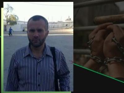 اسرائیلی عدالت فلسطینی کو17 سال قید،17 ہزار ڈالرجرمانہ کی سزا