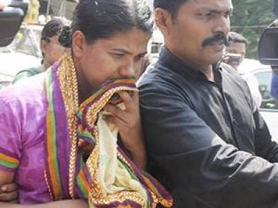 کنّور میں 28سالہ خاتون نے اپنی بچی اور ماں باپ کوکھلایا زہر؛ تینوں کی موت