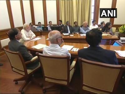 کابینہ نے راجستھان کے معاملے میں درج فہرست علاقوں کے اعلان کو منظوری دی