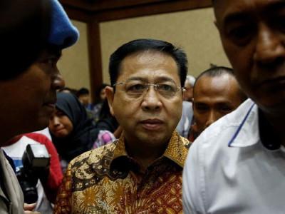 انڈونیشیا کے سابق اسپیکر کو کرپشن الزامات پر 15 سال قید اور نااہلی کی سزا