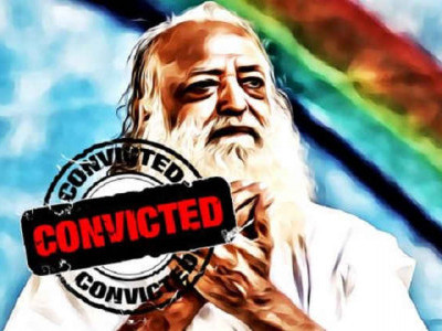 Asaram spoiled saints' image by his heinous act: Court