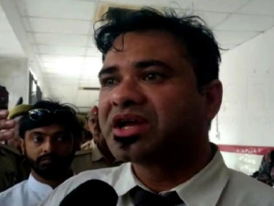 گورکھپور آکسیجن معاملہ:7 ماہ بعد ڈاکٹر کفیل خان کو ہائی کورٹ سے ملی ضمانت