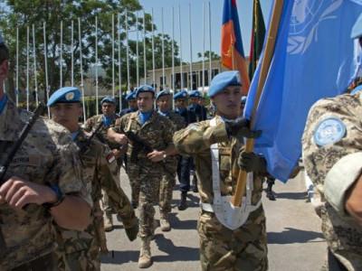 نیپالی نام نہاد امن فوجیوں پر بچیوں سے جنسی زیادتی کا الزام