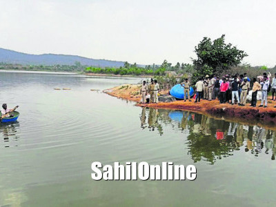 3 kids of B'luru family meet watery grave