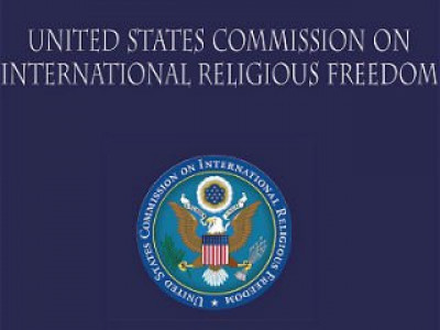 Religious freedom conditions continued 'downward trend' in India; USCIRF