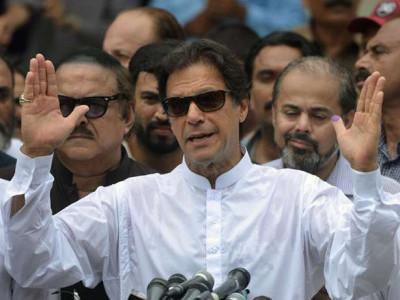 عمران خان 18اگست کو وزیراعظم عہدے کا لیں گے حلف